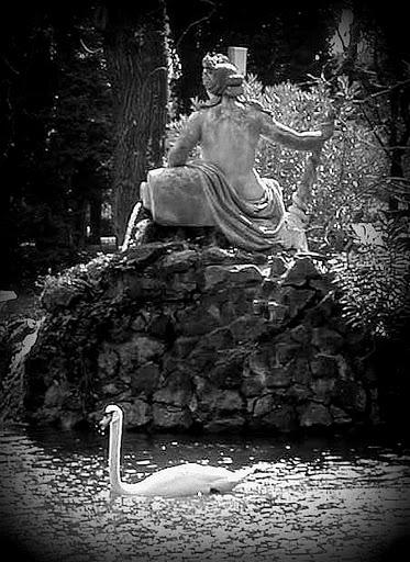 Park, Rome