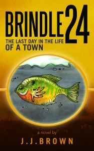 brindle for kindle