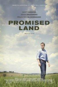 Promised Land IMDB
