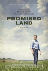 Promised Land IMDB