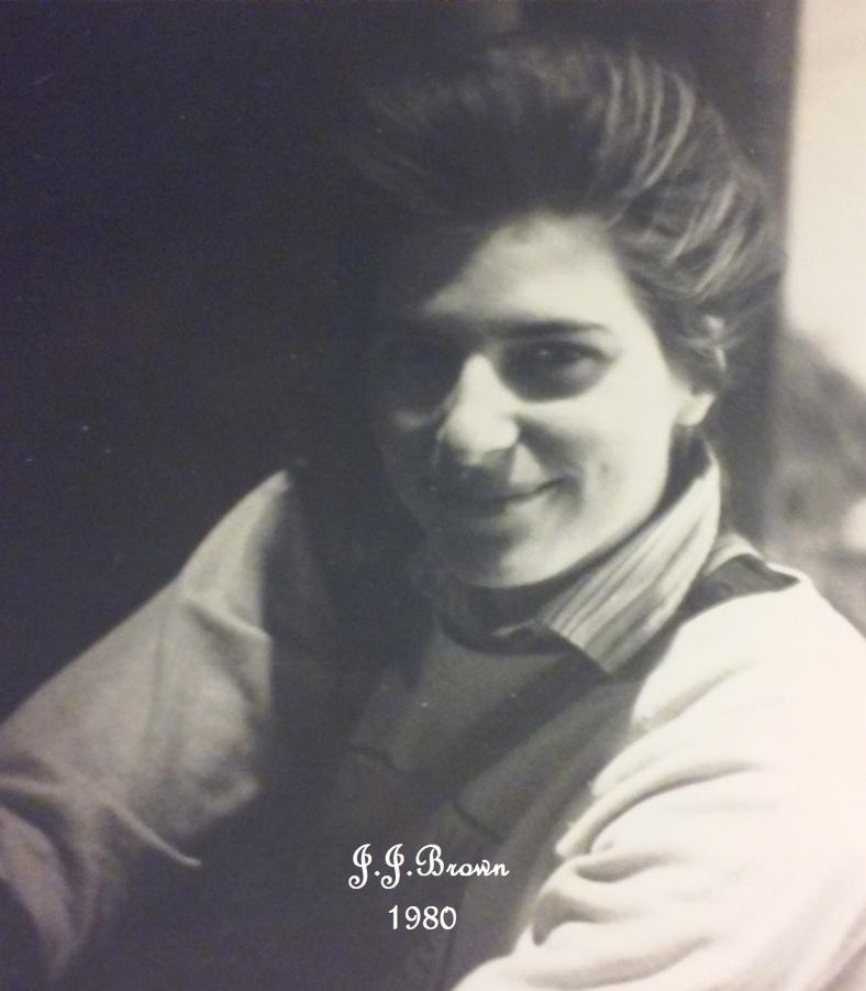 J.J.Brown 1980