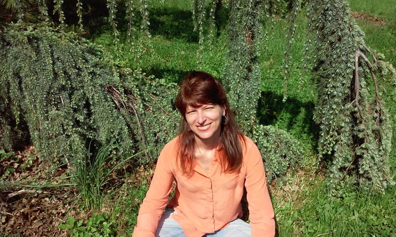 Queens Botanical Gardens, J.J.Brown