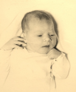August 13th J.J.Brown Birth