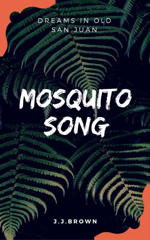 Mosquito Song Cover